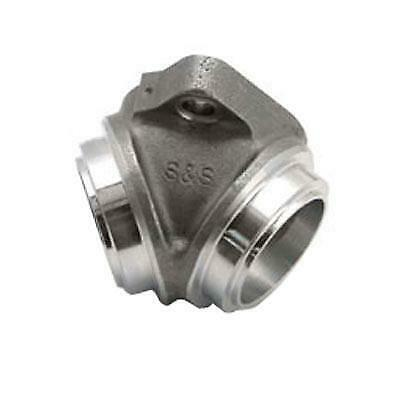 S/&S Cycle Intake Manifold 16-1300