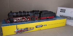 Trix Express International 2407 - BR 18 von 1965, neuwertige Erhaltung, OVP!