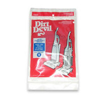 Dirt Devil 3990220044 Style 9 Vacuum Cleaner Belts - 2 Pack