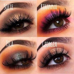 3D-Mink-Eyelashes-Luxury-Quality-Wispy-Thick-False-Long-Layered-Lashes-Makeup-UK