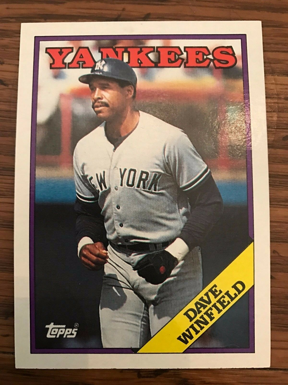 1988 Topps Chewing Gum Baseball Cards Value Applydocoumentco