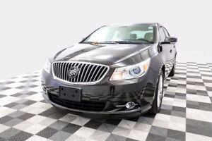 2013 Buick La Crosse Luxury