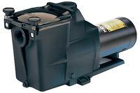 Hayward 3/4 Hp Super Pump Sp2605x7 Single Speed In-ground Swimming Pool Pump