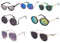 Women Ladies Sunglasses Fashion Round Star Mirror Glasses Square ,Cat Eye UV400