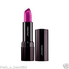 Shiseido The Makeup Perfect Rouge Lipstick RS320 Fuchsia Brilliant Blue Pink 4g