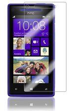 Skinomi Ultra Clear Screen Protector Film Cover Guard for HTC Windows Phone 8X