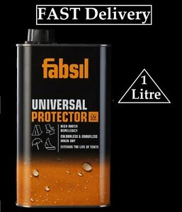 Protection UV 5 L Fabsil Universel protecteur