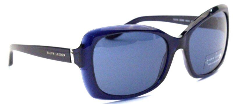 Besorgt Ralph Lauren Damen Sonnenbrille Rl8134 5033/80 56mm Blau 122 T17