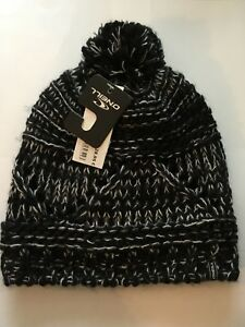 36f4ac85f49634 Image is loading New-O-Neill-Branded-Wooly-Hat