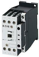 Cutler Hammer-Eaton XTCE025C10A 120V 25A 3P Contactor 120V 25A 3P Contactor