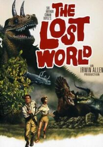 The-Lost-World-New-DVD-Special-Edition-Sensormatic