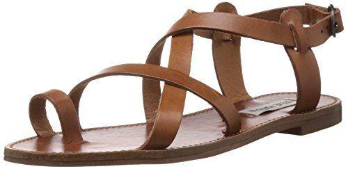 Steve Madden Agathist Sandale- Damenschuhe Gladiator Sandale- Agathist Choose SZ/Farbe. c36734