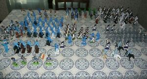 NAPOLEONIC-HUGE-COLLECTION-GRAND-ARME-ARMY-DEAL-LOT-6-L-K
