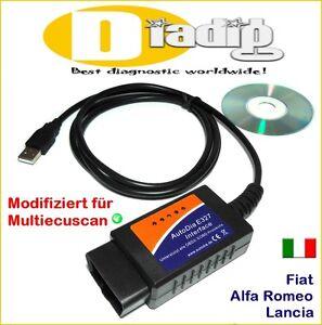 Interface-AutoDia-fuer-Fiat-Alfa-Romeo-Lancia-OBD-2-Diagnose-Scanner-OBD2-Tester