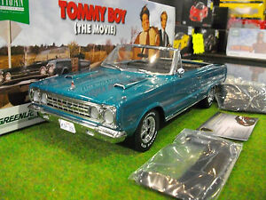 PLYMOUTH-BELVEDERE-GTX-CONVERTIBLE-au-1-18-GREENLIGHT-19005-voiture-miniature