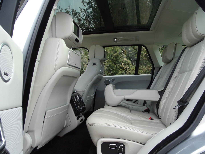 Land Rover Range Rover Sport 5,0 SCV8 Autobiography aut. - billede 8
