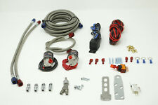 Nitrous Wet Kit Ls2 Ls1 Lt1 Up To 200hp No Bottle