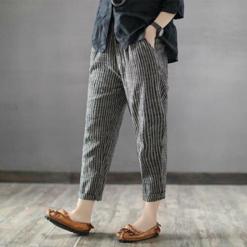 Retro Harem Style Trousers