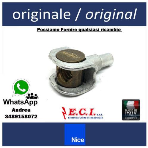 NICE PRMB05A GRUPPO CHIOCCIOLA FORCELLA PER MOBY MB4005 WINGO 4000
