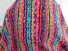 2 YD print fabric 4 way GOOD WEIGHT PRINTED NYLON LYCRA SPANDEX  j1064