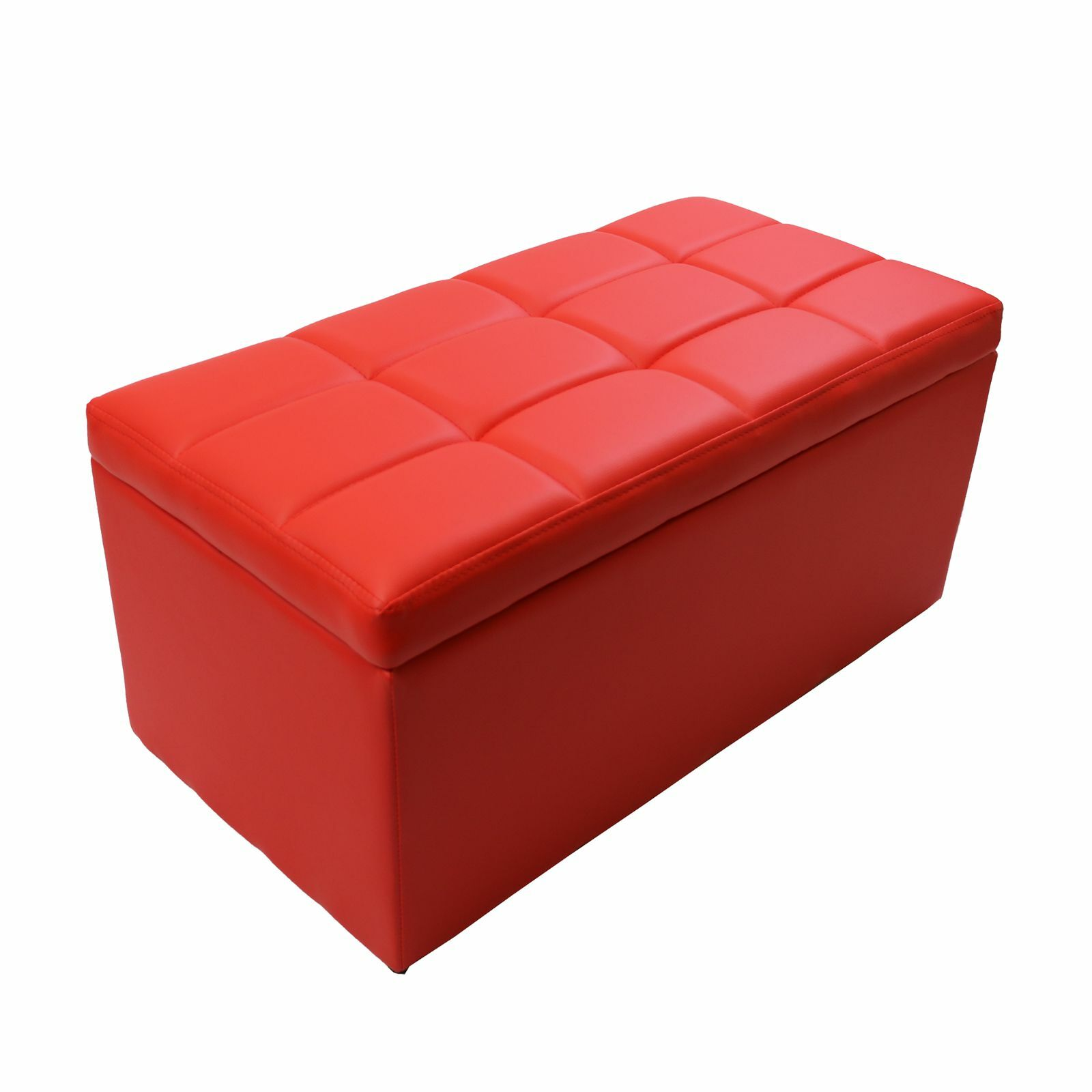 #4F0400 Living Storage Ottoman Bench Footstools Seat Table Cocktail 31 L  with 1600x1600 px of Recommended Ottoman Bench Seats 16001600 save image @ avoidforclosure.info