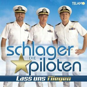 Die-Schlagerpiloten-Lass-uns-fliegen-CD-NEU-OVP