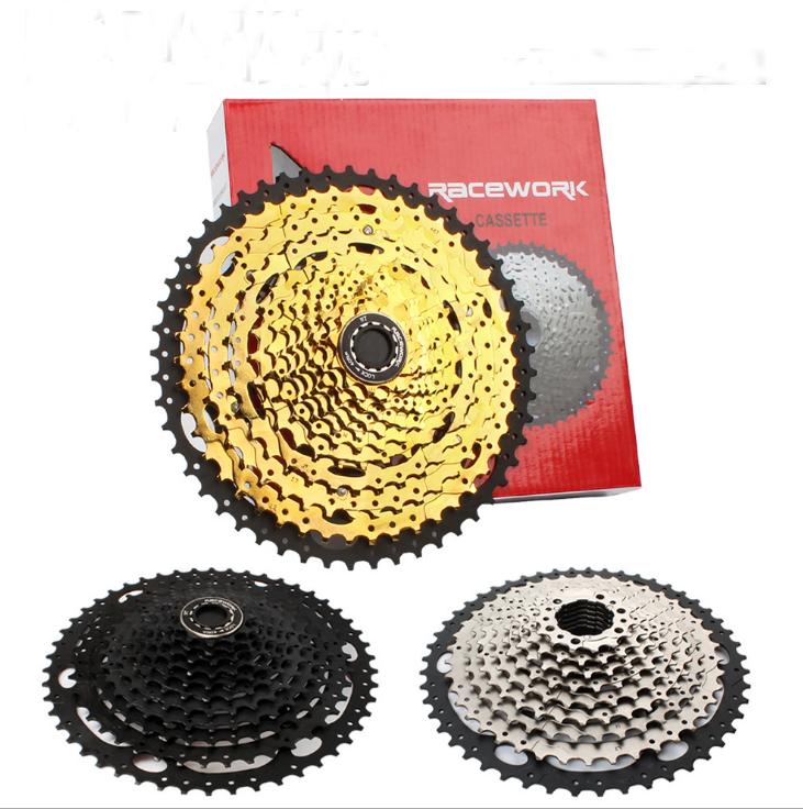 101112 Speed Mountain Bike Bicycle Cassette Freewheel Cycling Flywheel Cogs