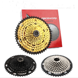 10 11 12 Speed Mountain Bike Bicycle Cassette Freewheel Cycling Flywheel Cogs