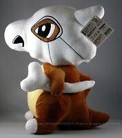 "Pokemon CUBONE plush 12""/30 cm  Pokemon plush doll 12"" UK Stock *Fast Shipping"
