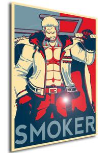 Poster-Propaganda-One-Piece-Smoker-V