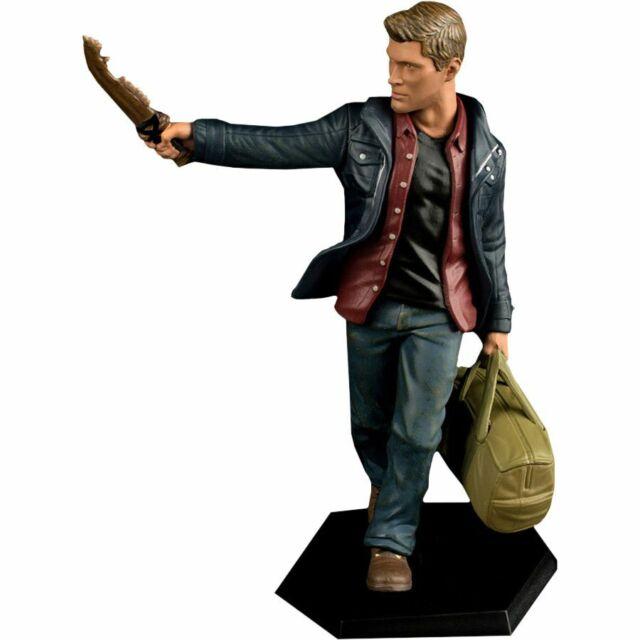 "Supernatural - Dean Winchester Mini Master 5"" Figure"