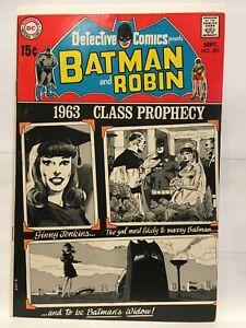 Detective-Comics-391-VF-7-5-1st-Print-DC-Comics