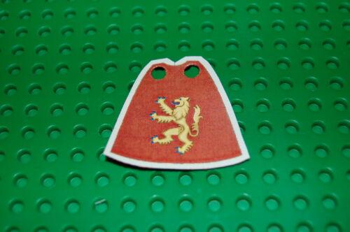 Custom Figuren Umhang für Englischen Ritter für LEGO® Figuren