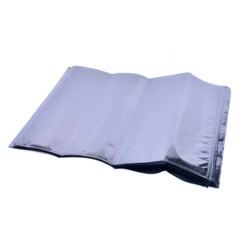 300Mm X 400Mm Anti Static Esd Pack Anti Static Shielding Bag For MotherboardW gn
