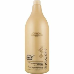Loreal Absolut Repair Lipidium Shampoo 1500ml for sale online  d2447ffeb6