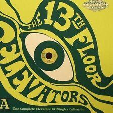 "7""Box the 13th FLOOR ELEVATORS,  The Complete Elevators IA  Singles GARAGE PSYCH"