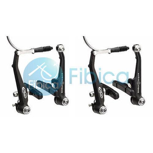 New Avid Single Digit 3 SD-3 Rim V-brake set Front and Rear mountain bike set