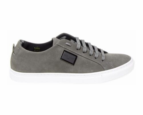Antony Baskets Solde Gris Chaussures Noir Homme Morato Mmfw00656 zn00Oqwda
