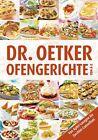 Ofengerichte von A-Z von Dr.Oetker (2013, Taschenbuch)