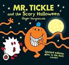 Mr Tickle and the Scary Halloween by Roger Hargreaves (Paperback, 2013)