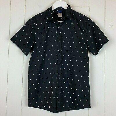 NWT Boys Lightweight Long Sleeve Skull Sweatshirt  Size X-Large 14//16