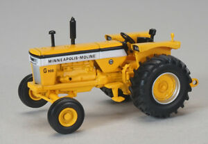 Minneapolis-Moline-G900-Wide-Front-Tractor-1-64-Scale-SPECCAST-AGCO-New