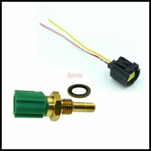 For Lexus Toyota Coolant Temperature Sensor Connector Plug Harness Wire