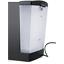 miniatura 6 - Macchina da caffè espresso macinato in polvere cappuccino 1 o 2 tazze 850W 15bar