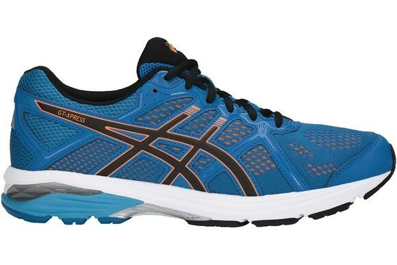 ASICS GT Xpress  Uomo Running Trainers UK 6.5 US 7.5 EUR 40.5 REF 4514=