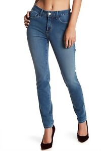 Fiabe Alina 889982287285 Nydj Skinny Your ​​0p Legging In Not Annecy 360 Jeans Shape Nwt Wn1ZExOAfq