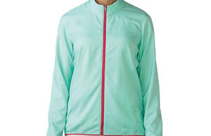 Adidas Windjack Essentials Ae5196 Green Zip s Women Full AqfwnAOH