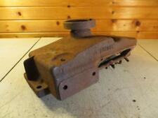 John Deere B Radiator Top Tank Casting B1802r