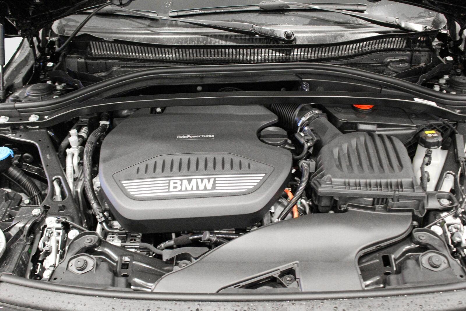BMW 220d 2,0 Gran Coupé M-Sport aut.