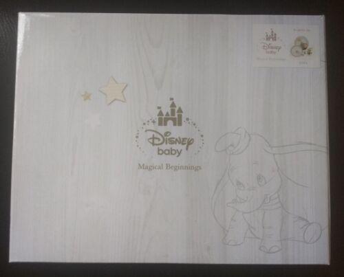 Plate Disney Magical Beginnings Ceramic Set: Bowl Dumbo etc Mug and Egg Cup